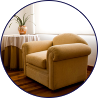 Count on Our On-Site Chair Repair in Newton Highlands, MA